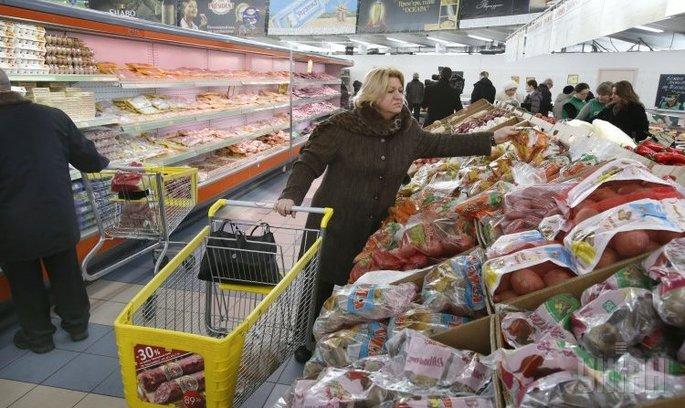 Що формує продовольчу безпеку України