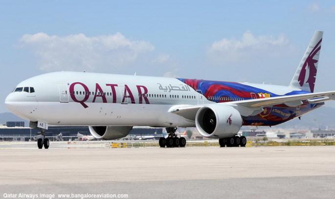 Авіалінії Катару запускають прямий рейс на Київ