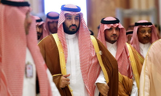Саудівська Аравія планує позбутися «нафтозалежності»