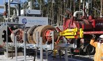«Газпром» знайшов гроші для «Північного потоку – 2»