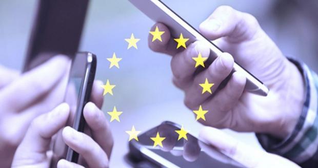 Жителі Європи не платитимуть за роумінг у ЄС