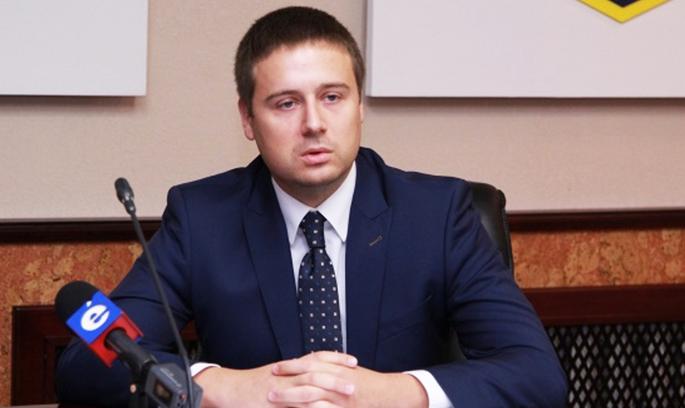 Глава наглядової ради «Київміськбуду» затриманий за стрілянину