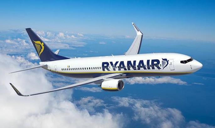 Ryanair з «Борисполем» нарешті домовилися про польоти – Омелян