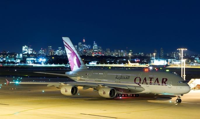 Навіщо авіакомпанія Qatar Airways приходить в Україну
