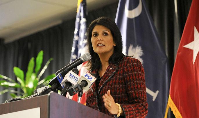 Постпред США закликає Радбез ООН тиснути на Росію