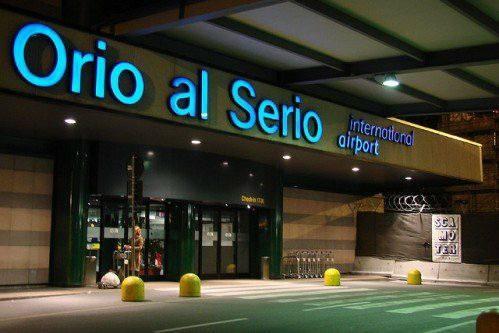 Let's go to Bergamo: з Чернівців до Італії запустили регулярний авіарейс