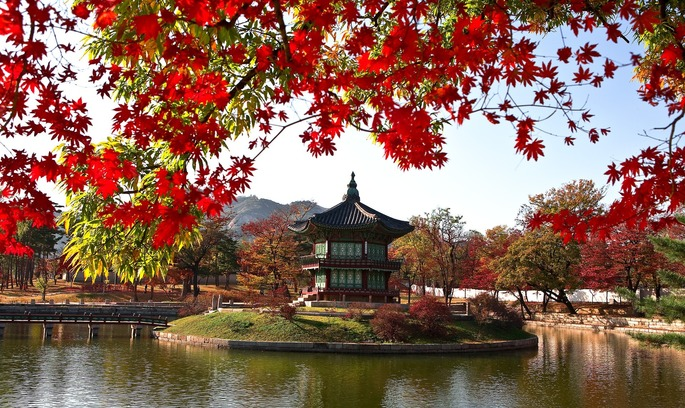 Китай знищує туризм Південної Кореї