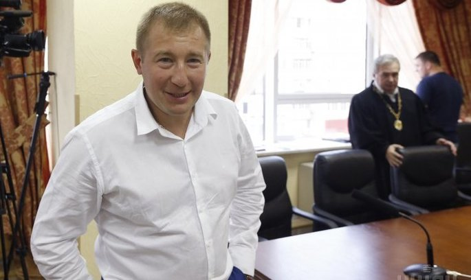 Янукович скаржиться в ЄСПЛ на те, що його хочуть судити заочно