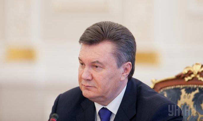 Суд оголосив перерву до 18 травня в засіданні щодо держзради Януковича
