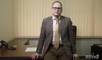 Єгор Перелигін: «Сьогодні треба думати над реалізацією ПриватБанку»
