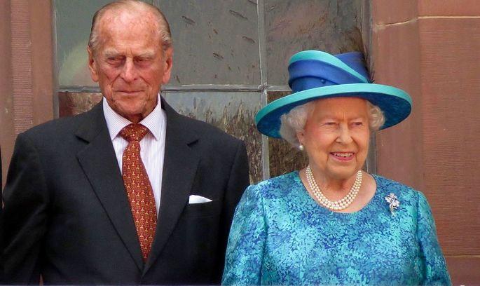 Принців стає все менше: чоловік Єлізавети ІІ залишає королівські обов'язки