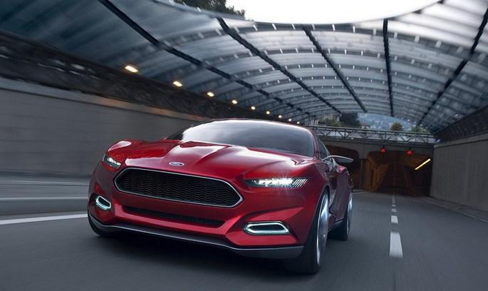 Біометричні розробки від Ford не даватимуть заснути за кермом