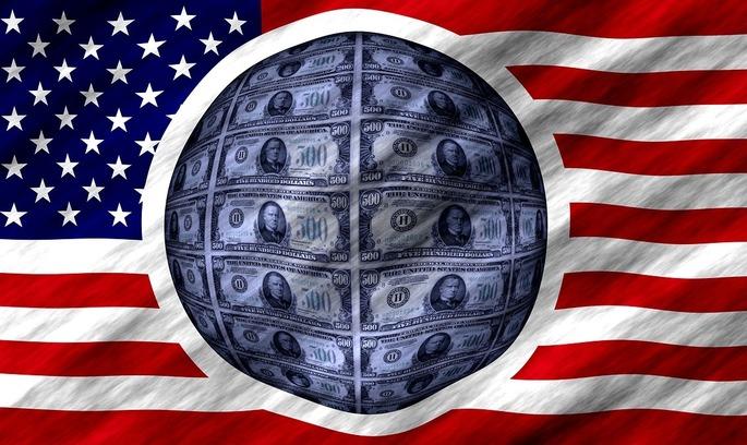 В новому бюджеті США закладено півмільярда доларів для України