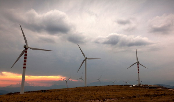 Вітряні турбіни Vestas б'ють рекорди з продажів