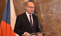 Політичний колапс в Чехії: прем'єр розганяє власний уряд