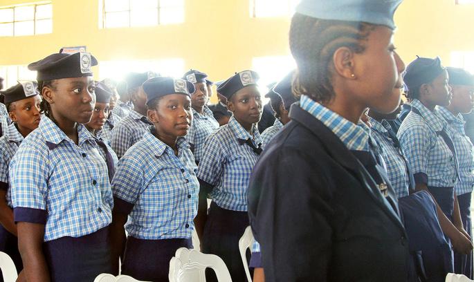 В Нігерії бойовики звільнили 82 школярки, викрадені 3 роки тому