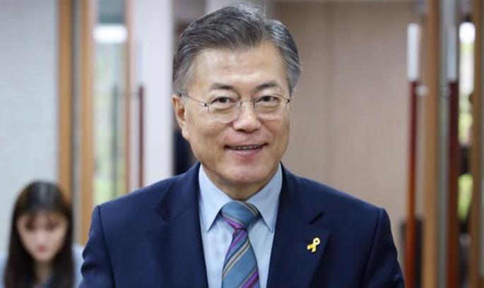 Південна Корея вибрала нового президента