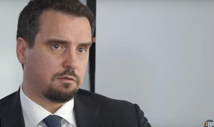 Айварас Абромавічус: «Земельна реформа потрібна не МВФ, а самій Україні»