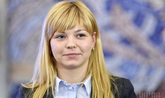 Несподівано: голова департаменту люстрації Мін'юсту заявила про майже 100%-ве очищення української влади