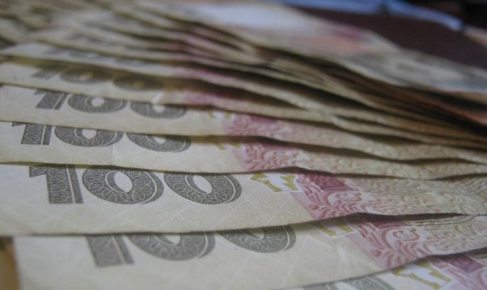 Держстат: інфляція в Україні в квітні сповільнилась до 0,9%