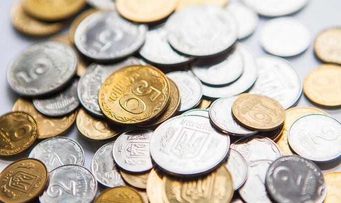 МВФ поліпшив прогноз зростання рівня валового зовнішнього боргу України в 2017 році