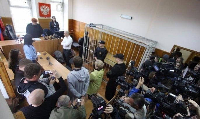 В Росії хлопцю, який ловив покемонів у церкві, оголосили вирок
