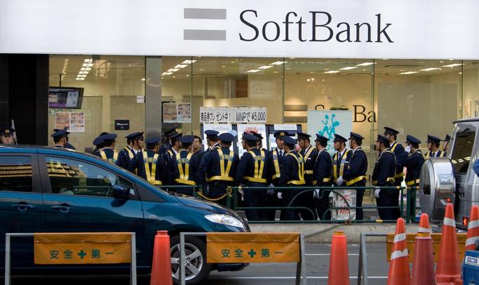SoftBank інвестує півмільярда в Improbable