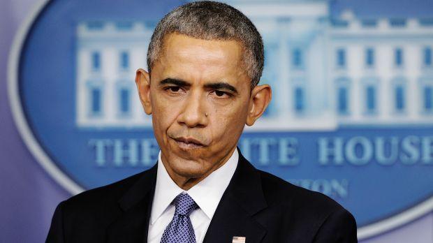 Виборчу кампанію Обами також атакували російські хакери