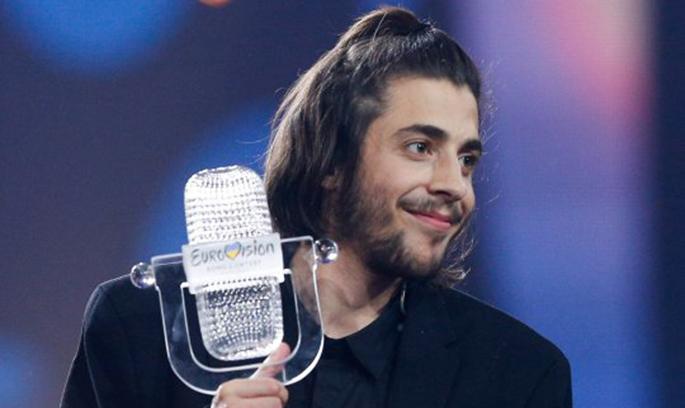 Визначився переможець Євробачення-2017
