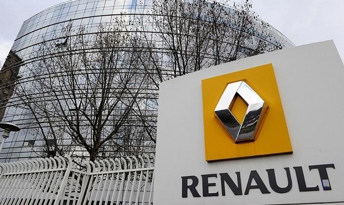 Через вірус WannaCry зупинилися заводи Renault