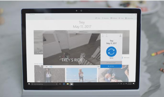 Microsoft запускає новий потужний відеоредактор (ВІДЕО)
