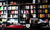 7 найцікавіших художніх новинок «Книжкового Арсеналу»
