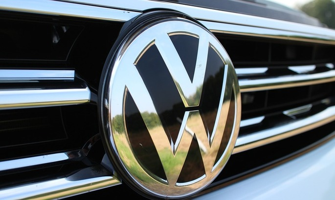 Volkswagen відкличе 14 000 авто Audi в Росії