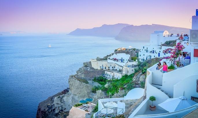 Грецька економічна криза поступово минає