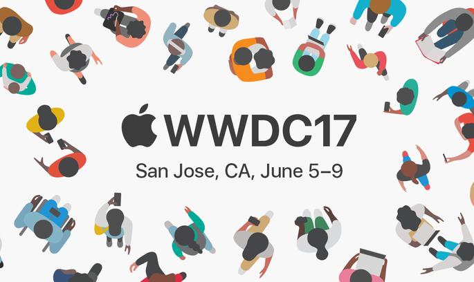 Цьогорічна Всесвітня конференція розробників Apple відбудеться у червні у Каліфорнії