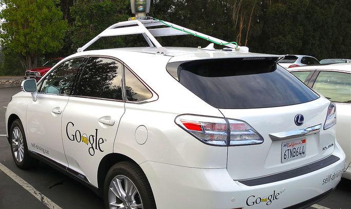 Суд заборонив інженерові Uber працювати над безпілотниками