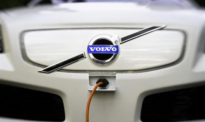 Volvo відмовляється від дизельних двигунів
