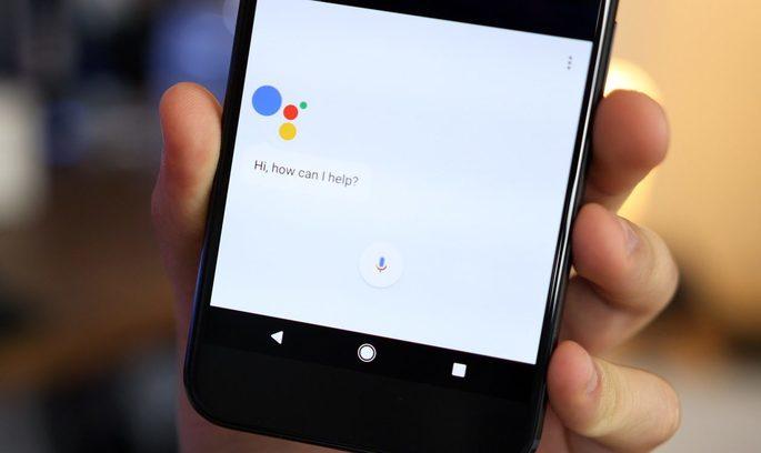 Google кидає виклик Apple