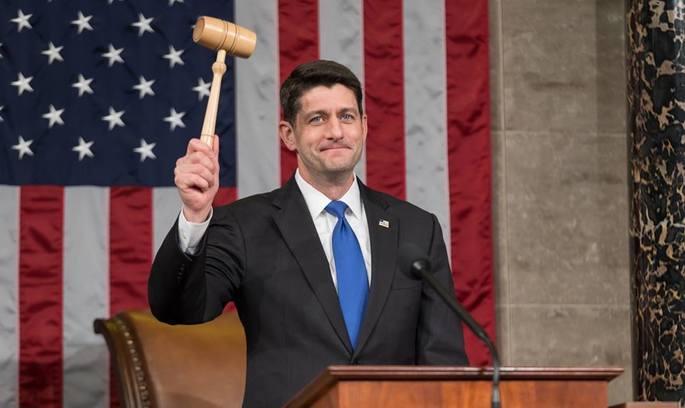 Конгрес США проголосував за додаткові санкції проти Росії