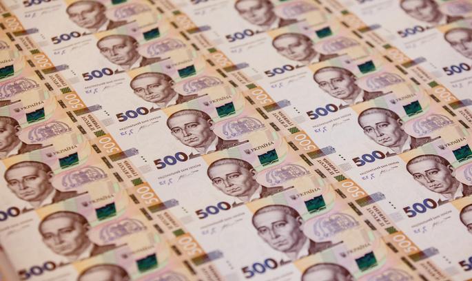 НБУ: поза банками в Україні – понад 304 млрд грн готівки