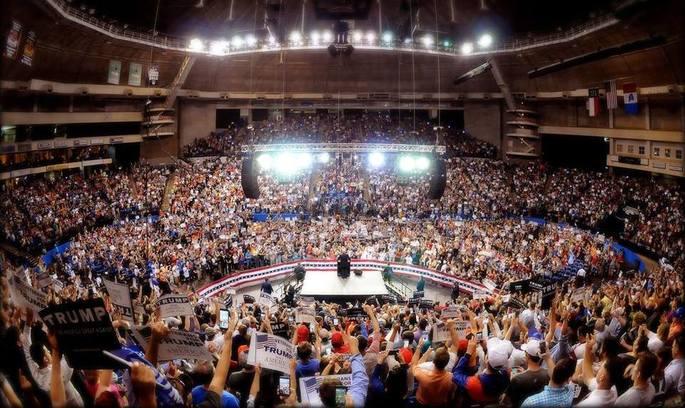 Оточення Трампа 18 разів контактувало з росіянами під час президентських виборів