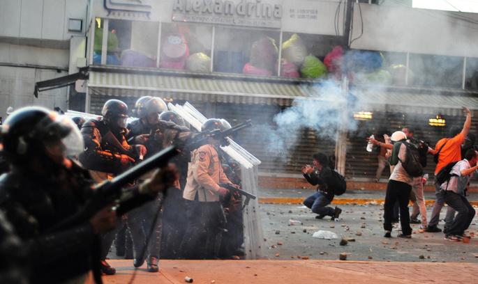 50 діб протесту: Венесуела знову в режимі надзвичайного стану