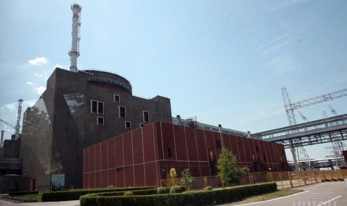 На Запорізькій АЕС несподівано вимкнувся один з енергоблоків – ЗМІ