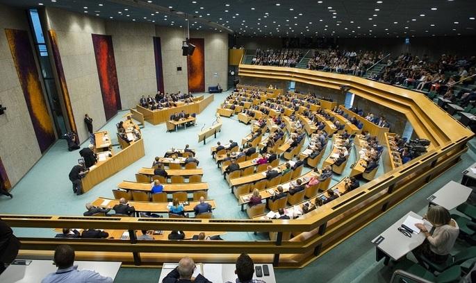 У Нідерландах проходять дебати щодо асоціації Україна – ЄС