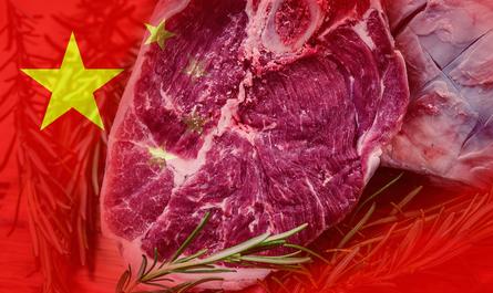 Нагодувати Китай: що принесе Україні отриманий дозвіл на експорт яловичини
