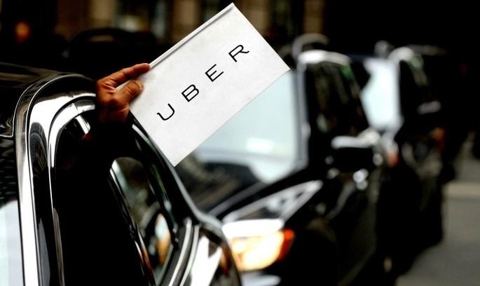 Uber поверне нью-йоркським таксистам мільйони доларів