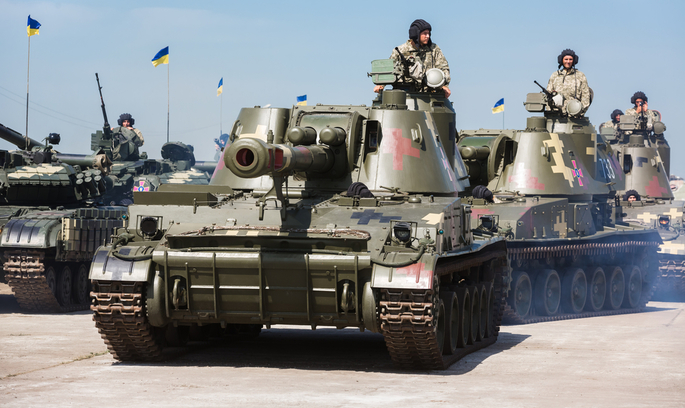 Розвідка США: війна на сході України триватиме і наступного року
