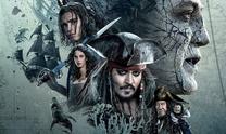 Прем'єра тижня: «Пірати Карибського моря: Помста Салазара»