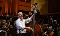 Авішай Коен: «Я вихований на джазових традиціях, а це означає, що я – вільний духом»