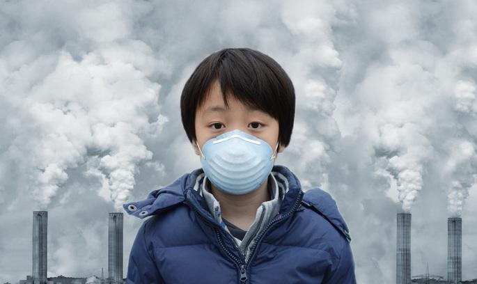 Китай замість спалювання вугілля переходить на газ, рятуючи екологію